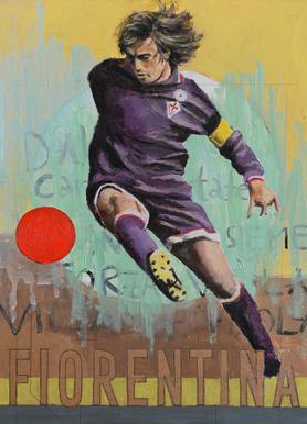 One Love - Fiorentina