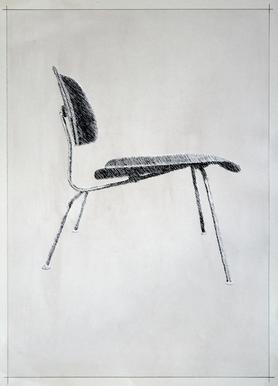Profond - LCM Canvas Print