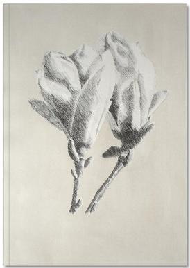 Profond - Magnolia Notebook