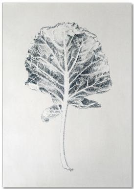 Profond - Leaf notitieblok