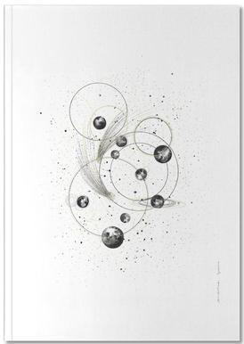 Cometas Notebook