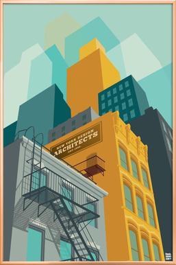 Tribeca New York City
