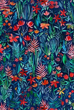 Tropical Ink