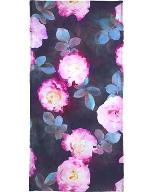 Twilight Roses -Handtuch