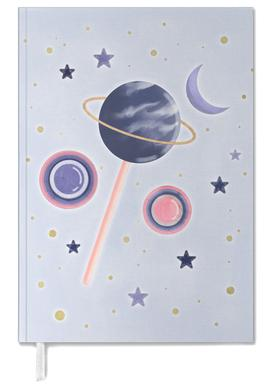 Lollipop Planet Personal Planner
