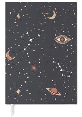 Mystical Galaxy Personal Planner