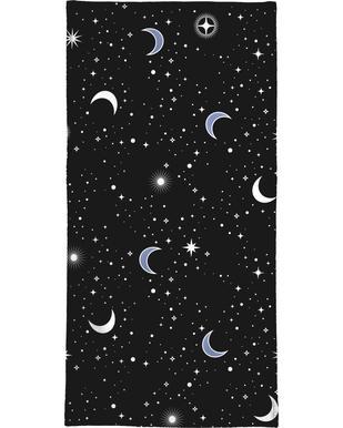 Stars Holiday Bath Towel