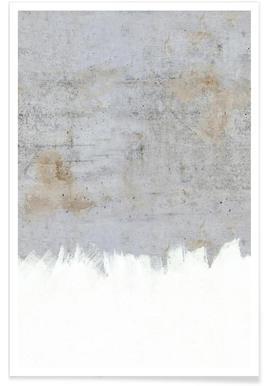 Concrete Style - Premium Poster