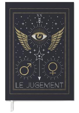 The Judgement agenda