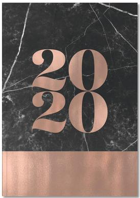 2019 Black Marble Edition Notebook