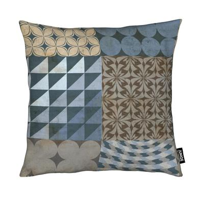 Industrial Style coussin