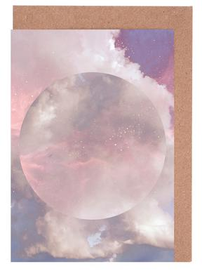 Another Galaxy Greeting Card Set