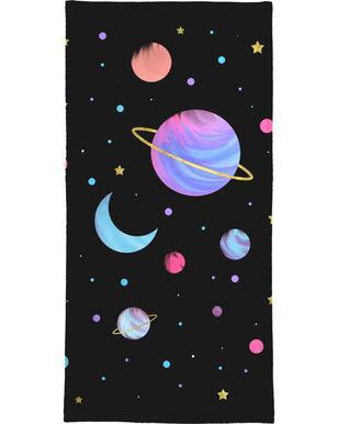 Great Universe handdoek