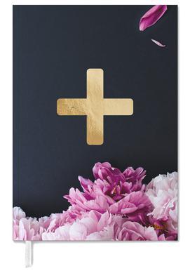 Flower Alphabet + -Terminplaner