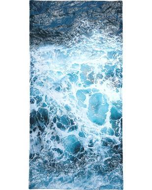 Blautöne des Meeres III