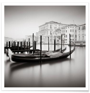 Canal Grande - Study 9 poster