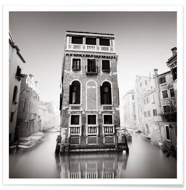 Palazzo Tetta - Premium Poster