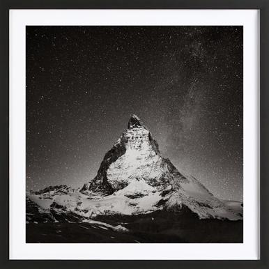 Schwiiz - Matterhorn Study 2