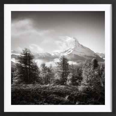 Schwiiz - Matterhorn Study 3