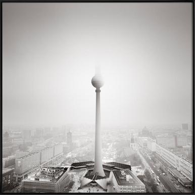 Ode to Berlin
