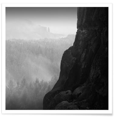 Veil of Mysteries, Neuer Wildenstein