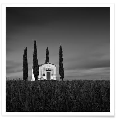 Toskana - Piccola Capella