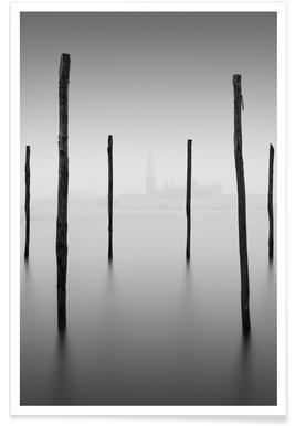 Venezia - Lasciare