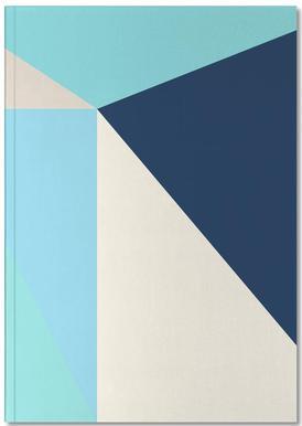 Breeze #1 Notebook