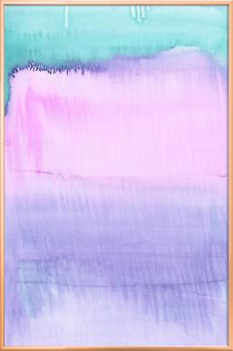 Watercolour Pastel