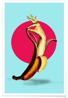 El Banana poster