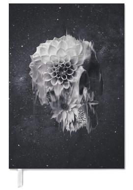 Decay Skull Personal Planner