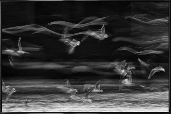 The boundary between reality and fantasy - Ebrahim Bonab