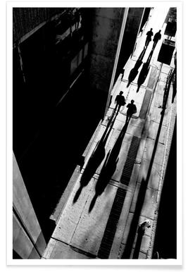 Queen Street - Jian Wang