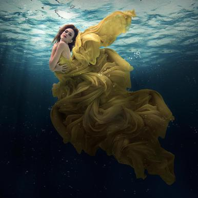 The Angel - Martha Suherman