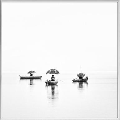 Fishermen's world - Nina Pauli
