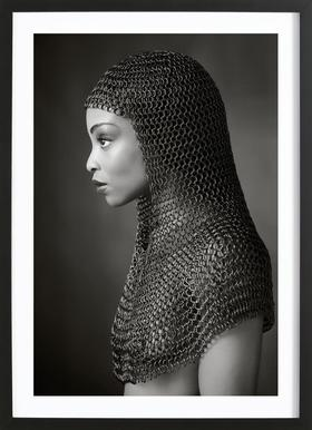 Lady Chainmail - Ross Oscar