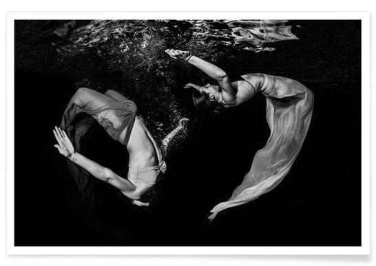 Grace Underwater - Ken Kiefer