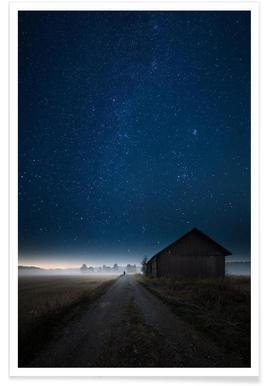 I Walk Alone - Mika Suutari affiche