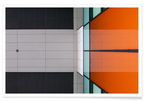 001 - Henk Van Maastricht poster