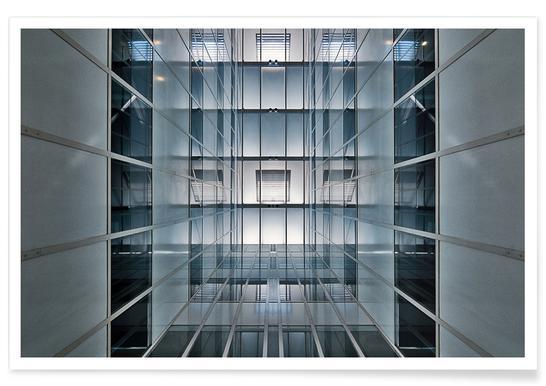 Hall Lighting - Henk Van Maastricht