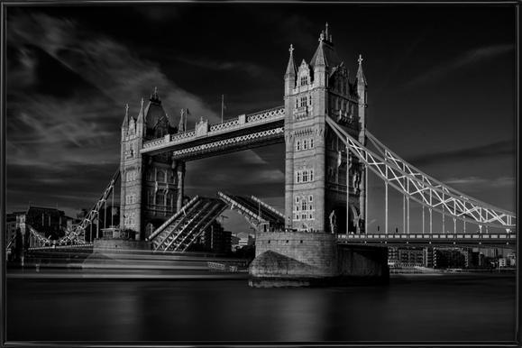 Bridge - C.S. Tjandra