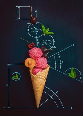 Summer Homework - Dina Belenko Canvas Print