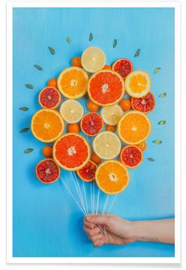 Congratulations On Summer! - Dina Belenko Poster