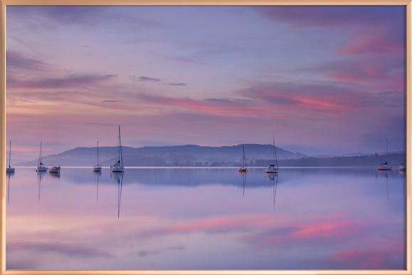 Pink Morning - Margarita Chernilova