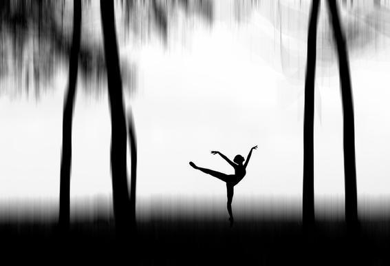 Dancing - Bocah Bocor -Alubild
