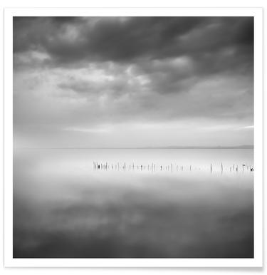 Sixty Shades Of Gray - George Digalakis Poster