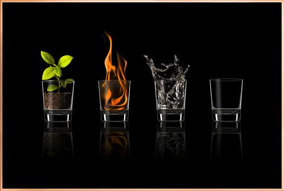 Elements... - Jose María Frutos