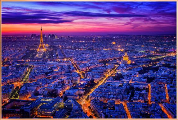 Paris I - Juan Pablo De