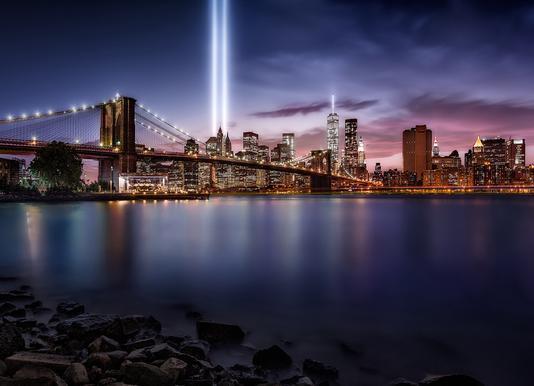 Unforgettable 9-11 - Javier De La