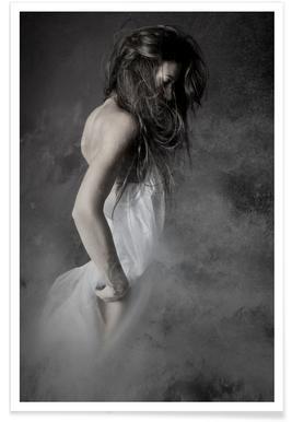 Grey - Olga Mest affiche